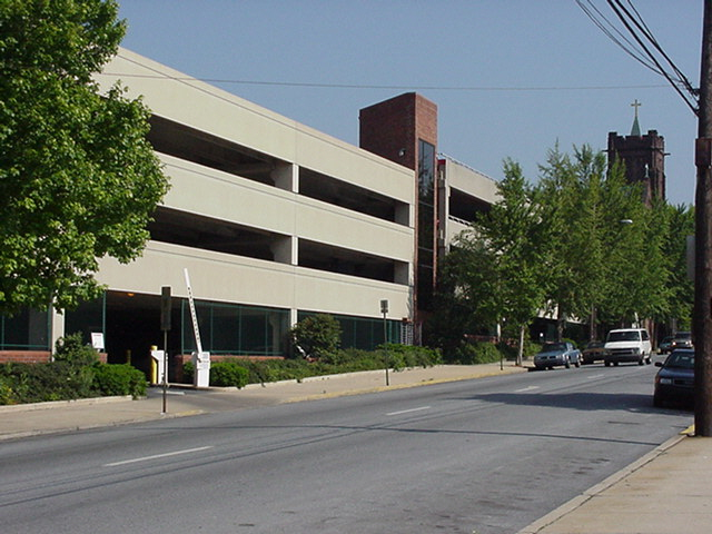 Lancaster General Hospital