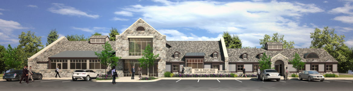 Leadership Center Facility to House High Family Offices, Events in Lancaster's Greenfield Corporate Center