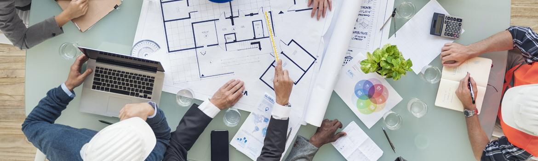 High Construction Company - News Room | Constructive Advice
