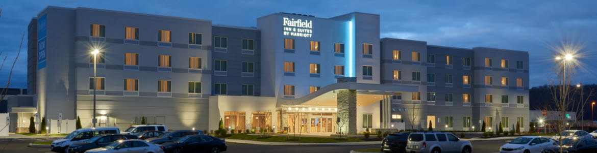 Fairfield Inn Harrisburg Airport HIA